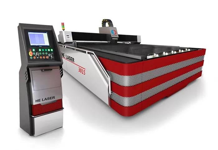 Laser 3015